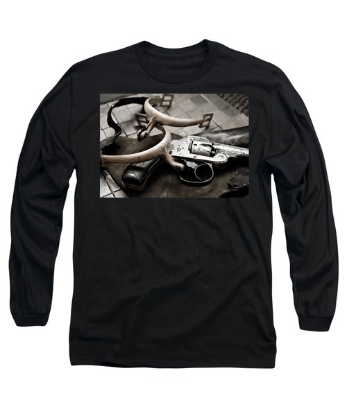 Wild West Long Sleeve T-Shirt