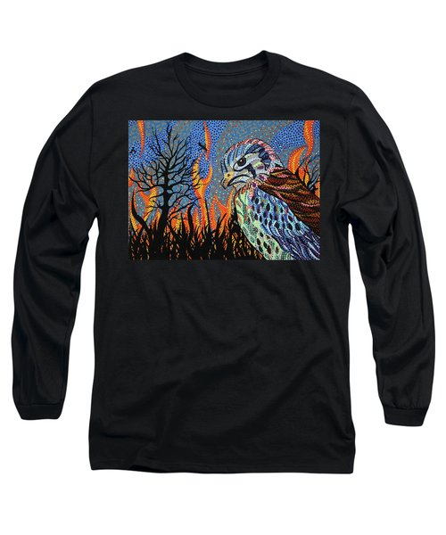Wildflire Long Sleeve T-Shirt