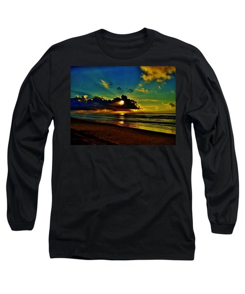 Wildwood Sunrise Long Sleeve T-Shirt