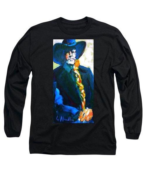 Willie Long Sleeve T-Shirt