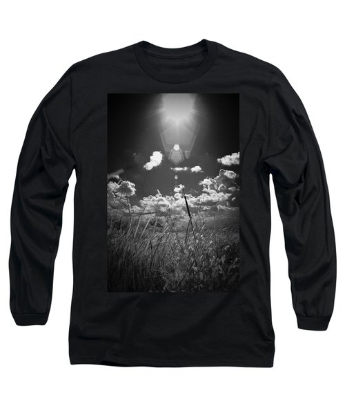 Willow Long Sleeve T-Shirt by Bradley R Youngberg