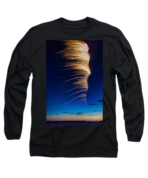 Wind As Light Long Sleeve T-Shirt