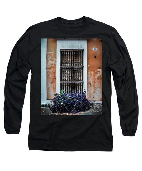 Window 53 Long Sleeve T-Shirt