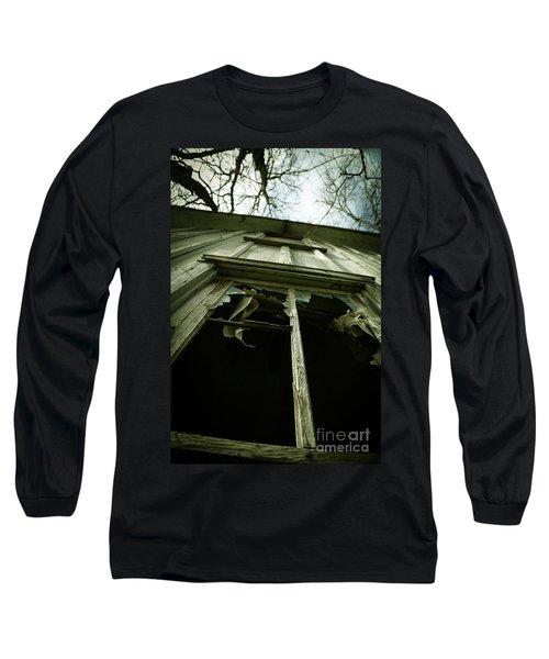 Window Tales Long Sleeve T-Shirt