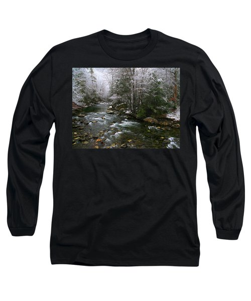 Winter Fresh Long Sleeve T-Shirt