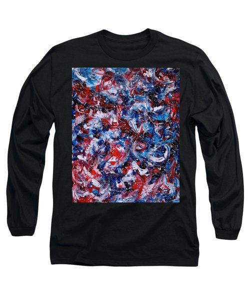Winter Olympics Long Sleeve T-Shirt