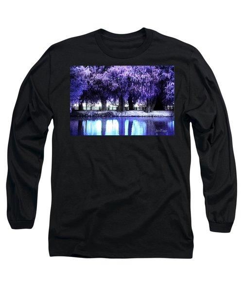 Winter Rest Long Sleeve T-Shirt