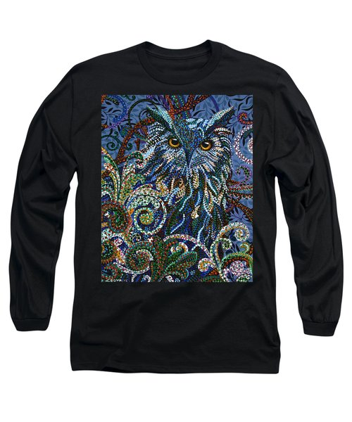 Winter Sage Long Sleeve T-Shirt