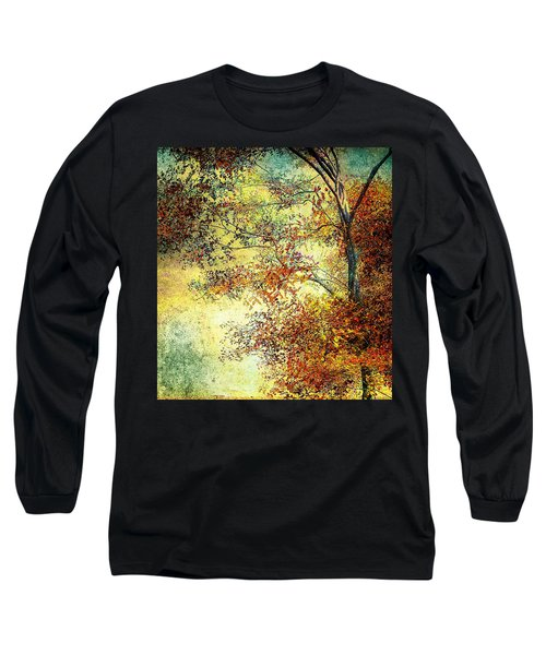 Wondering Long Sleeve T-Shirt