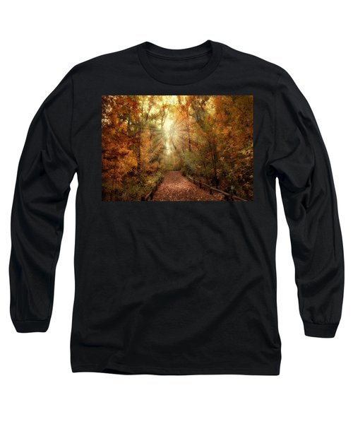 Woodland Light Long Sleeve T-Shirt
