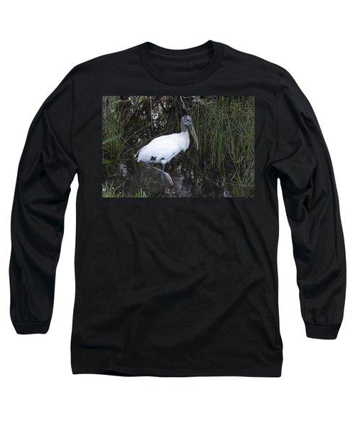 Woodstork Long Sleeve T-Shirt