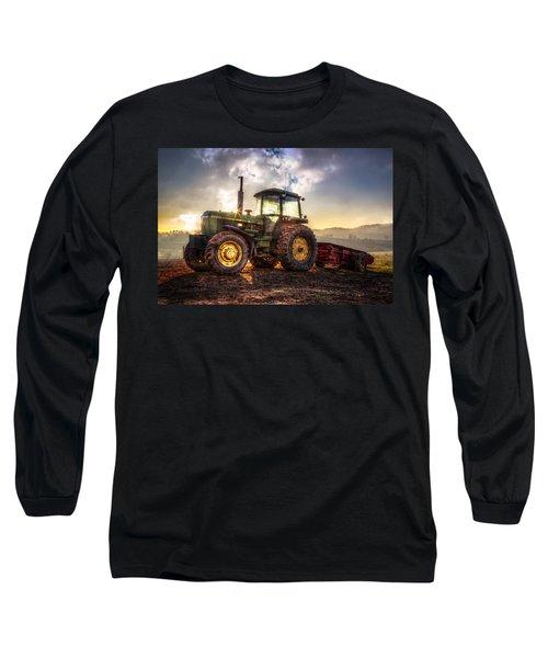 Workhorse II Long Sleeve T-Shirt