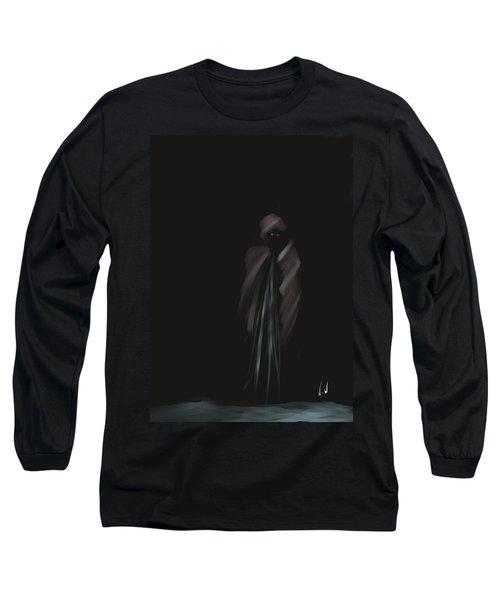 Wraith Long Sleeve T-Shirt