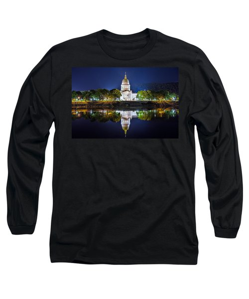 Wv Capitol Long Sleeve T-Shirt
