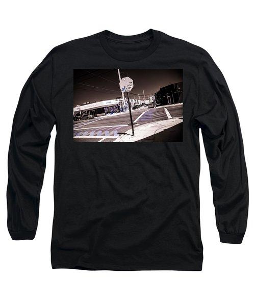 Wynwood Crossing Long Sleeve T-Shirt