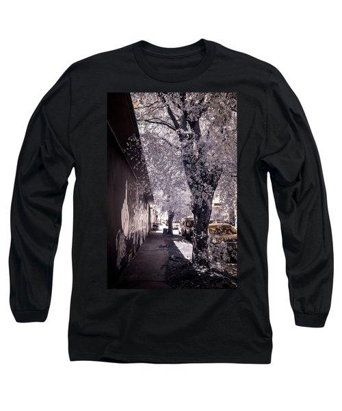 Wynwood Treet Shadow Long Sleeve T-Shirt