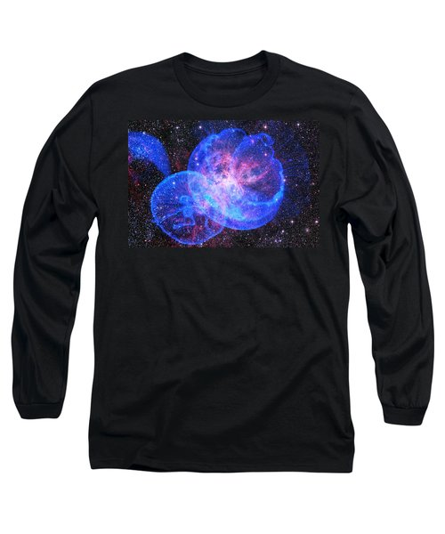 X-factor In Universe. Strangers In The Night Long Sleeve T-Shirt