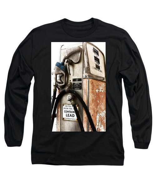 Ye Old Pump Long Sleeve T-Shirt by Caitlyn  Grasso