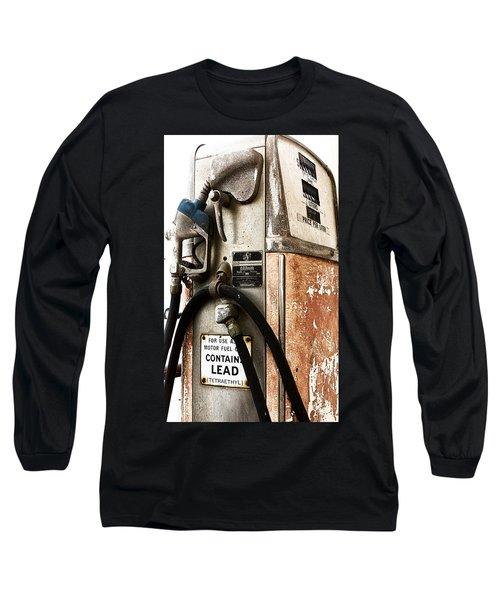 Ye Old Pump Long Sleeve T-Shirt