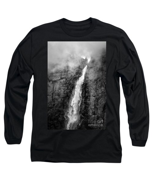 Yosemite Fall Long Sleeve T-Shirt