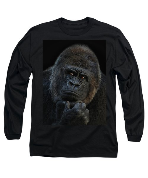 You Ain T Seen Nothing Yet Long Sleeve T-Shirt
