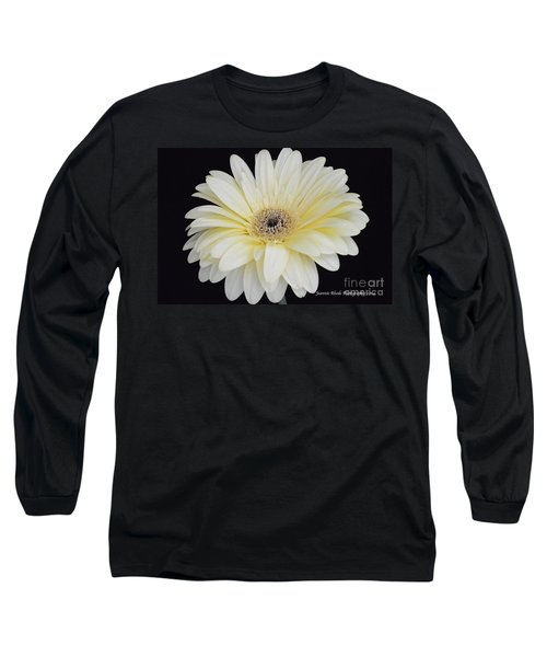 Long Sleeve T-Shirt featuring the photograph You Are Loved by Jeannie Rhode
