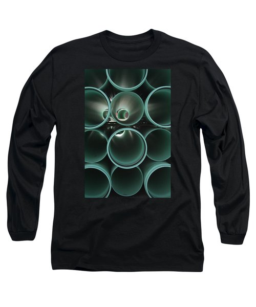 You Too Will Someday Be Underground Long Sleeve T-Shirt
