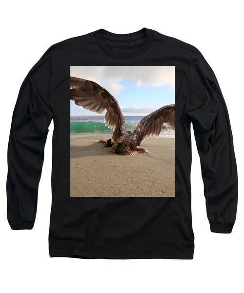 You Will Not All Sleep Long Sleeve T-Shirt