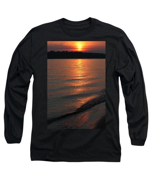 Your Moment Of Zen Long Sleeve T-Shirt