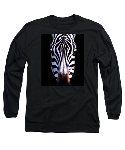ZEB Long Sleeve T-Shirt by Skip Willits
