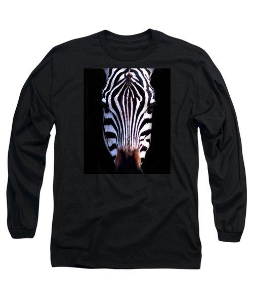 ZEB Long Sleeve T-Shirt