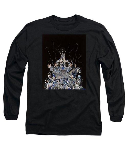Zebratiki Long Sleeve T-Shirt
