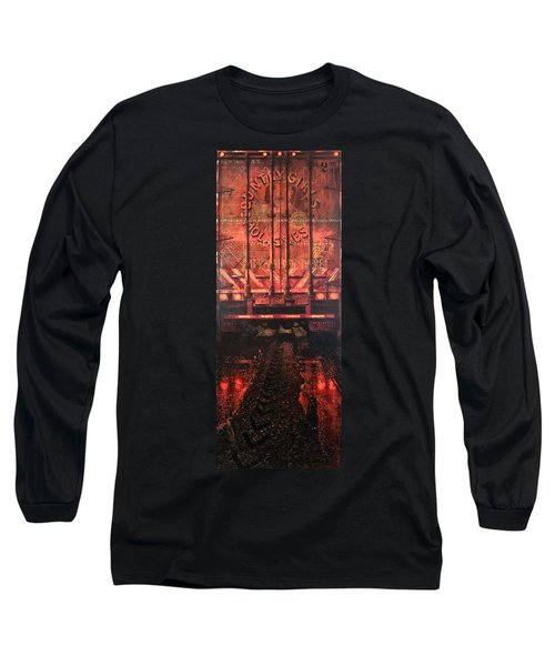 Zen Transport Long Sleeve T-Shirt