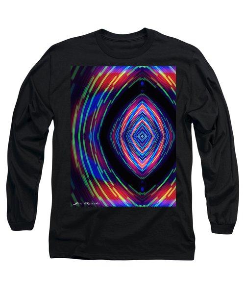 Hypnotizing Long Sleeve T-Shirt