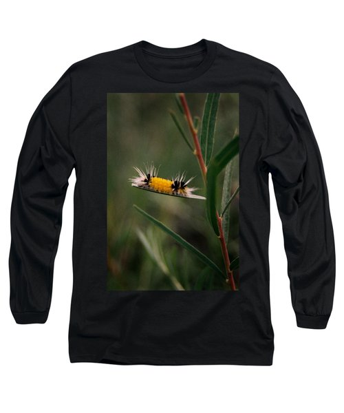 Struttin Your Stuff Long Sleeve T-Shirt