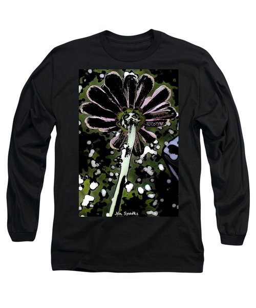 Been Spotted Long Sleeve T-Shirt