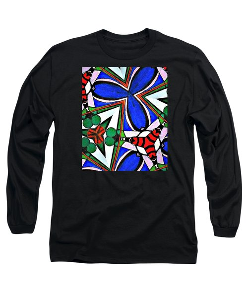 Calendoscopio Long Sleeve T-Shirt