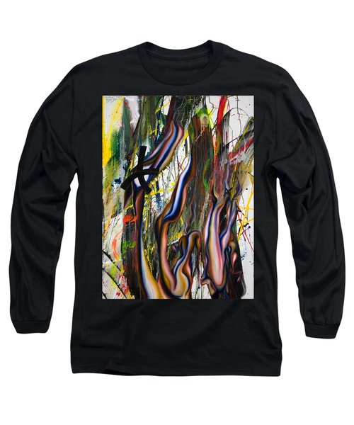 Innocent Bones Long Sleeve T-Shirt by Sheridan Furrer