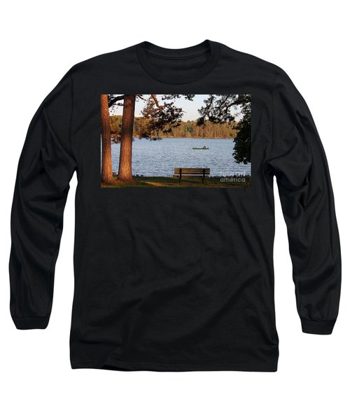 Lakeside Long Sleeve T-Shirt