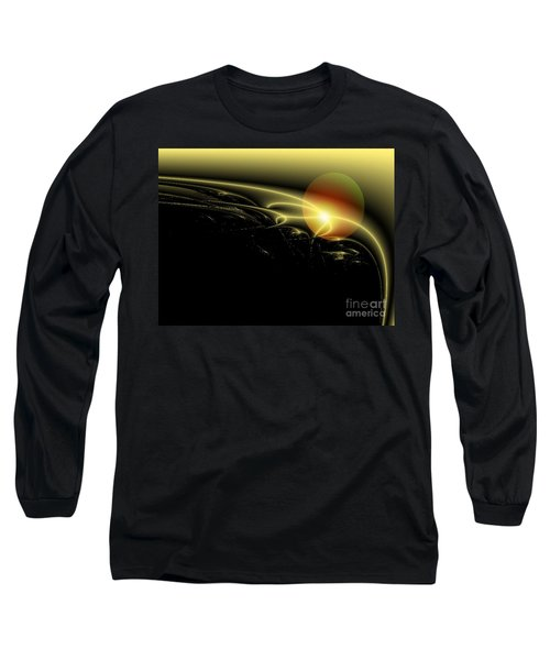 A Star Was Born, From Serie Mystica Long Sleeve T-Shirt