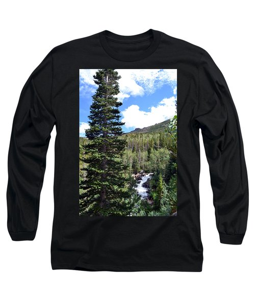 Rocky Mountain National Park2 Long Sleeve T-Shirt