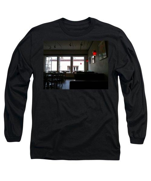 Santa Fe Eatery Long Sleeve T-Shirt