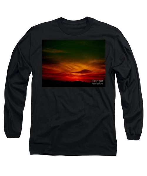 September 30 2007 Long Sleeve T-Shirt