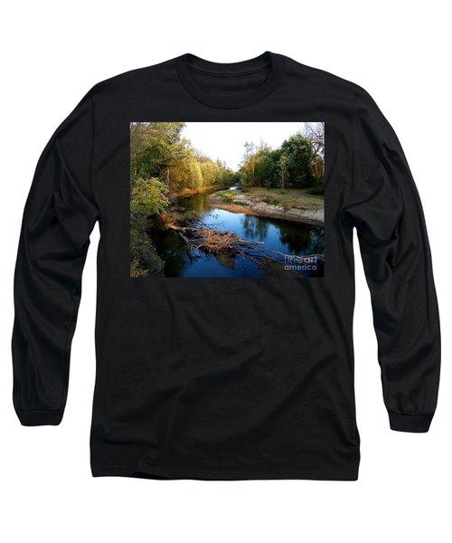 Twisted Creek Long Sleeve T-Shirt