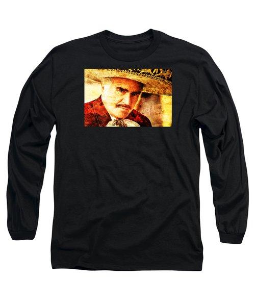 Vicente Long Sleeve T-Shirt