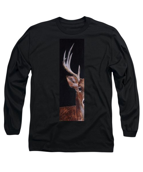 10 Points Long Sleeve T-Shirt