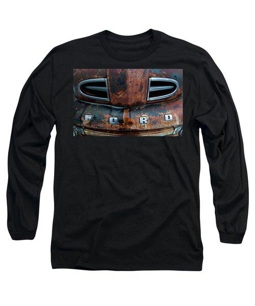 1948 Ford Long Sleeve T-Shirt
