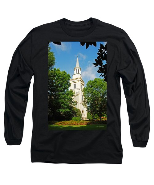 1st Presbyterian Church Long Sleeve T-Shirt