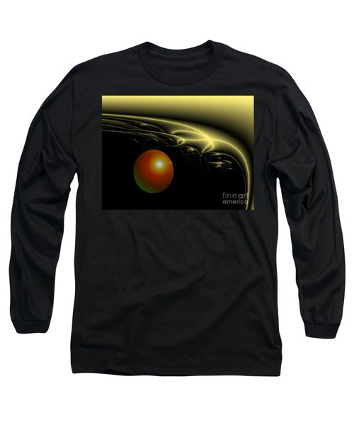 A Star Was Born, From The Serie Mystica Long Sleeve T-Shirt