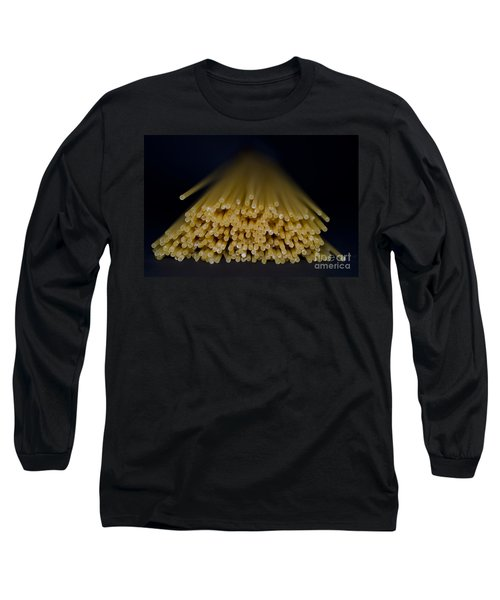 Spaghetti Long Sleeve T-Shirt